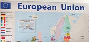 Bilan voyage d'études  en Belgique dans le cadre du projet Erasmus+