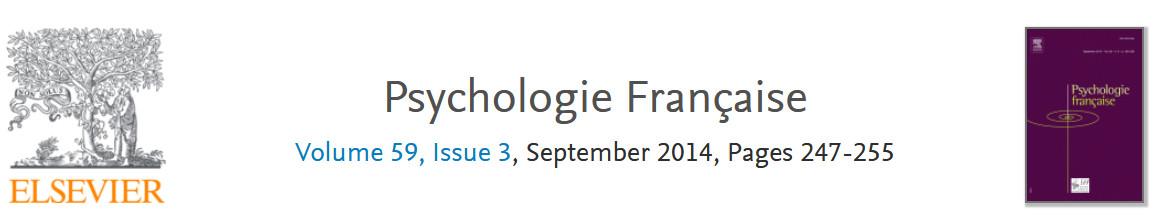 You are currently viewing Perceptions musicales et conscience phonologique : recherche auprès d'enfants francophones d'âge préscolaire