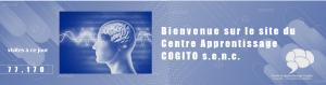 Read more about the article Centre Apprentissage Cogito