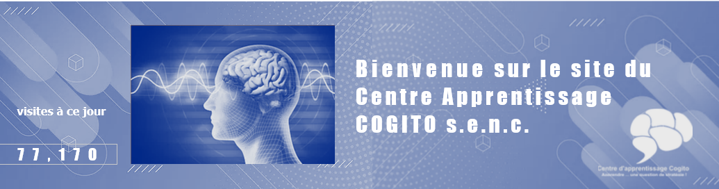 You are currently viewing Centre Apprentissage Cogito